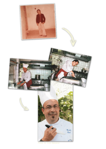 Da Michele - Catering | Timeline Michele Natoli